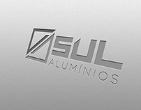 Logo | Sul Alumínios