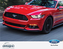 Community Management Automotores Comagro (Ford)