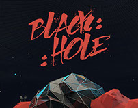 BLACK HOLE :: HOUSE OF INSANITY