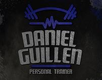 Logo Daniel Guillen