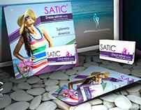 Satic. Nuevo proyecto para zenteno.