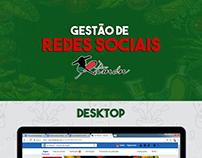 Gestão de Redes Sociais - Don Ramón