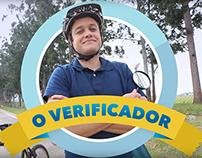 O verificador - Prefeitura São José do Campos