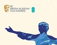 Sound Of Music BAFTA Poster
