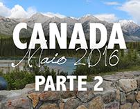 VIDEO   Canadá