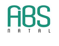 Criação e aplicação de marca - ABS Natal