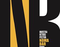 Afiche Muestra Retrospectiva | Cátedra Gaitto 2016