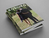 Catálogo de moda Kosiuko
