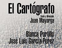 Cartel Teatro El Cartógrafo