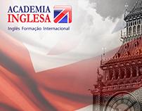 Academia Inglesa Logo