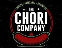 Logo - The Chori Company - 2016