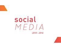 Social Media I 2015-2016