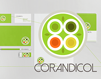 CORANDICOL - Corporative Branding