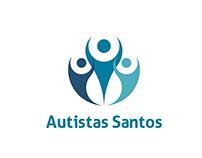 ONG Autistas Santos
