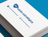 Visión Estratégica  Tarjetas Presentación Octubre 2014