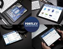 UI Design - Fortlev
