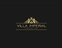 Logo Villa Imperial