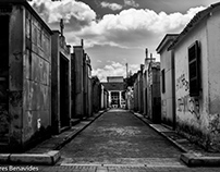 Cementerio Central Bogota D.C