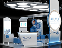 Stand Acuvue, Johnson & Johnson - Innercia Colombia