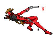 Wildpool Hickok
