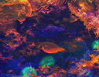 Aquarium textures