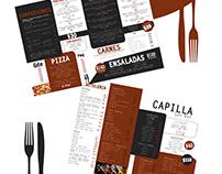 Capilla San Bar