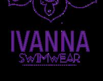 Logo para una marca de Trajes de Baño