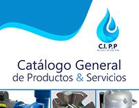P&P PARTNERS GROUP - Catálogo General