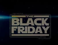 Black Friday Buona Vita.