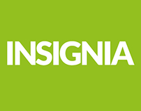 Diseño insignia