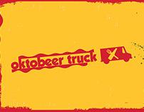 Oktobeer truck - Id. Visual - Apresentação