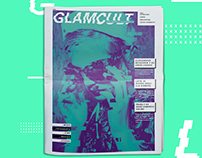 Newspaper · Glamcult