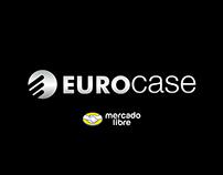 Eurocase / Mercado Libre
