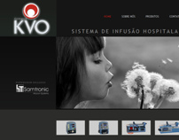 Site KVO