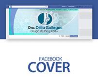 Cover para facebbok de la Dra Otilia Gallegos (México)