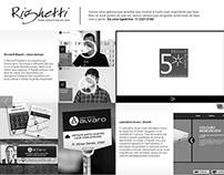 Site Righetti - 2014