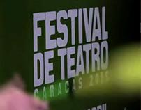 Festival de Teatro de Caracas 2015