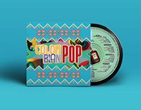 """Carta Premium de Licores """"Colombian Pop"""""""