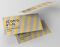 Icono Vial