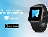 Medental.co (Dentist Studio)