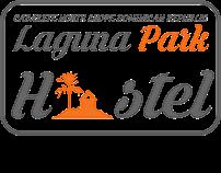Propuesta de Logo Laguna Park