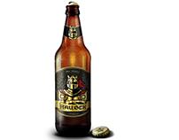 Rótulo cerveja