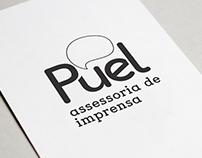 Puel - Identidade Visual