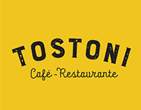 Content Manager & Social Media TOSTONI