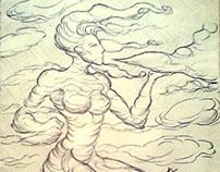 Wind Woman