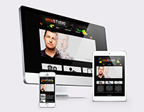 Site Responsive Layout