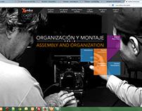 Corporación Xumba de Venezuela Website.