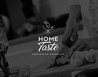 Home Taste. Inspirando momentos