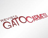 Gato Carmesí / Branding