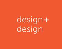 Design + Design